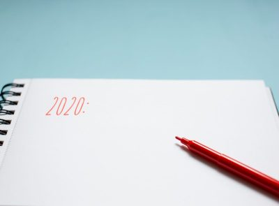 My 2020 Resolutions for Digital Organizing and Communications
